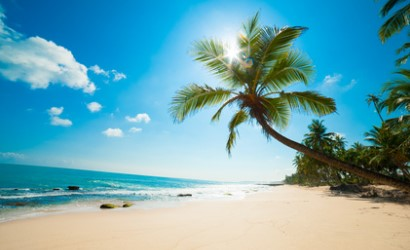 Java Urlaub buchen