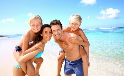 Urlaub mit Kindern 2021
